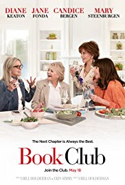 Book Club - Showing June 15, 16 & 17th