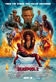 Dead Pool 2 - Showing June 22, 23 & 24th