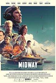 Midway - Showing November 23, 24 & 25th
