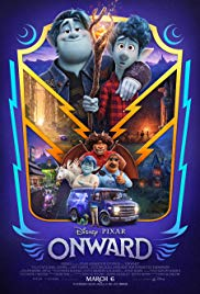 Onward 2D/3D  -  Showing March 28, 29 & 30th