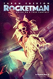 Rocketman  -  Showing June 22, 23 & 24th @ 7:00 MT