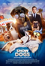 Show Dogs - Showing June 8, 9 & 10th