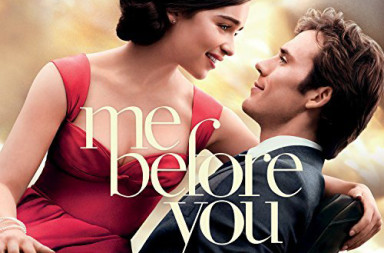 Me Before You - Showing June 24, 25, 26 @ 7:00 PM MDT